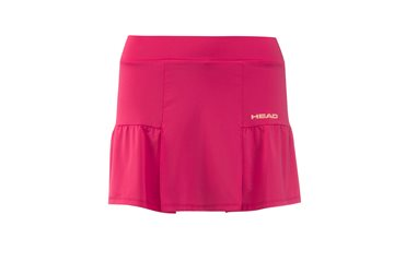 Produkt Head Club Basic Skort Women Pink