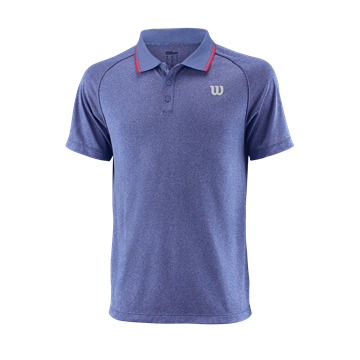 Produkt Wilson M Core Polo Blue