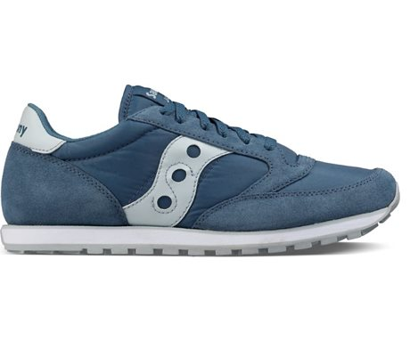 Saucony Jazz Low Pro Blue