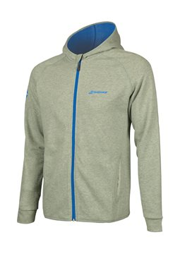 Produkt Babolat Hood Sweat Men Core Grey 2018