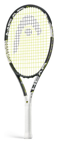 HEAD Graphene XT Speed Junior 25