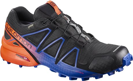 Salomon Speedcross 4 GTX LTD 401774