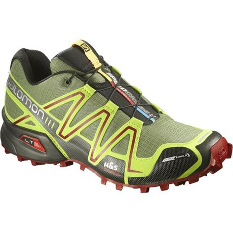 Salomon Speedcross 3 CS M 376091