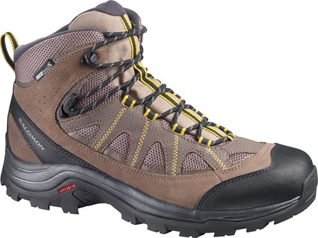 Salomon Authentic LTR CS WP M 366665