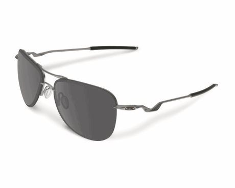 OAKLEY Tailpin Lead w/ Black Iridium