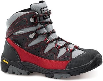 Produkt Dolomite Marmotta WP Junior Red/Grey