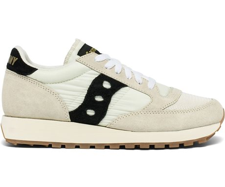 Saucony Jazz Original Vintage White/Black