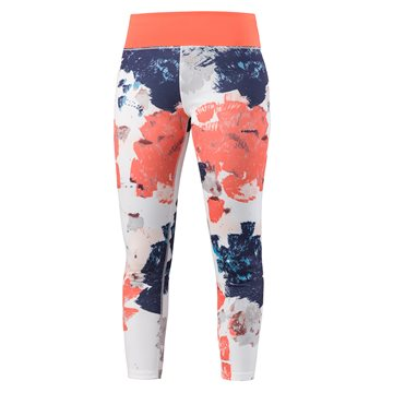 Produkt HEAD Vision Graphic 7/8 Pant Women White