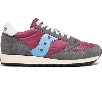 Produkt Saucony Jazz Original Vintage Purple/Grey/Blue