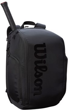 Produkt Wilson Super Tour Backpack Pro Staff Black 2020