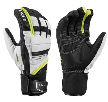 Produkt Leki Griffin Prime S white-black-yellow 640847303 20/21