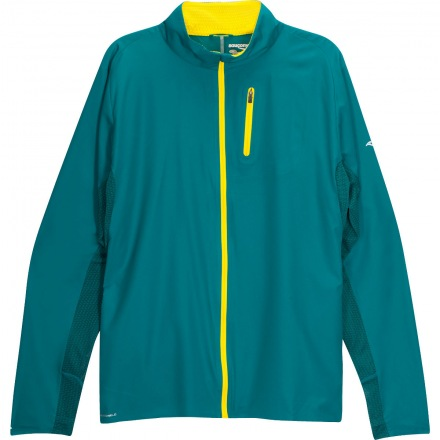 SAUCONY Speed of lite Jacket/rainforest