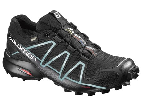 Salomon Speedcross 4 GTX W 383187