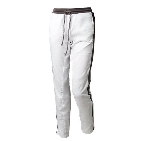 Babolat Core Girl Club Pant White
