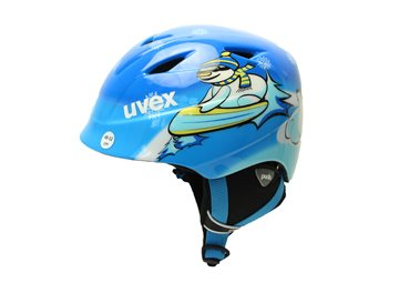 Produkt UVEX AIRWING 2 blue snowman S5661322401