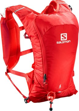 Produkt Salomon Agile 6 Set C10929