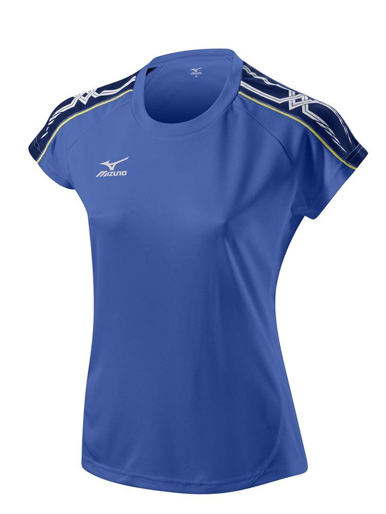 Dámské běžecké oblečení - Mizuno Training  91a5a1d0ac