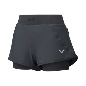 Produkt Mizuno Mujin Mujin 2in1 4.5 Short J2GB928309