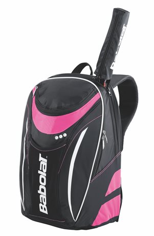 Babolat Club Line Backpack Pink 2015