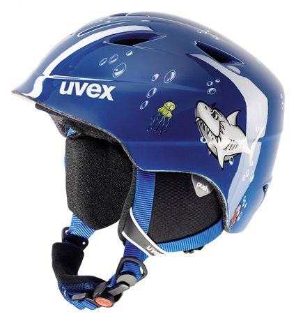 UVEX AIRWING 2 blue shark S5661324700