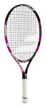 Produkt Babolat Pure Drive Junior 23 Pink 2015