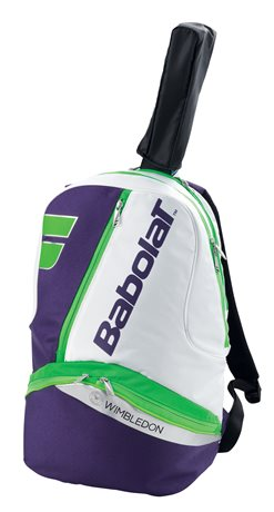 Babolat Team Backpack Wimledon 2016