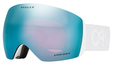 Produkt OAKLEY Flight Deck Factory Pilot Whiteout w/PRIZM Snow Sapphire Iridium 19/20