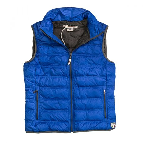 Dolomite Vest Badia MV Royal Blue