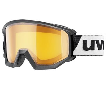 Produkt UVEX ATHLETIC LGL OTG black/lgl clear S5505222230 20/21
