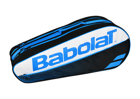 Babolat Club Classic Racket Holder X5 Blue 2018