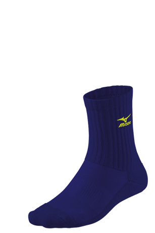 Mizuno Volley Socks Medium 67UU71584