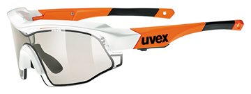 Produkt UVEX VARIOTRONIC S, WHITE ORANGE S5319488399
