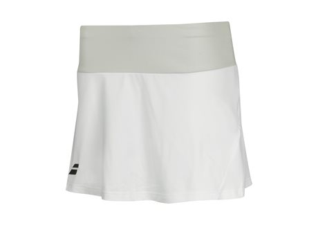 Babolat Skirt Girl Core White