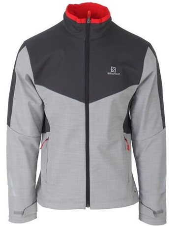 Salomon Pulse Softshell JKT M 382957