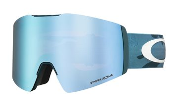 Produkt OAKLEY Fall Line XL Mark McMorris Signature CLAS2 Camo w/PRIZM Snow Sapphire Iridium 19/20
