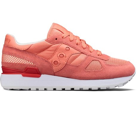Saucony Shadow Original Coral
