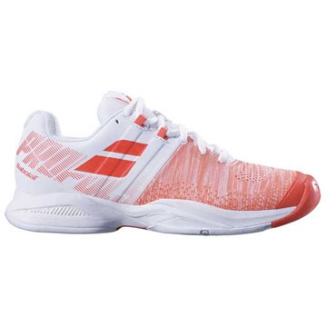 Produkt Babolat Propulse Blast All Court Women White/Fluo Strike