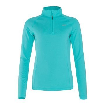 Produkt Head Chloe Midlayer Women Turquoise