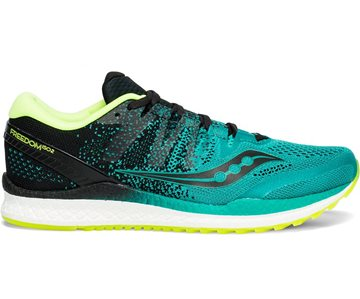Produkt Saucony Freedom ISO 2 Teal/Black