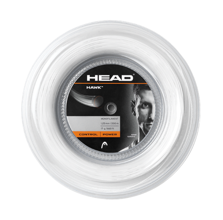 HEAD Hawk 200m 1,20 White