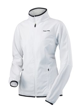 Produkt HEAD Club Woven Jacket Girl White