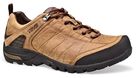 TEVA Riva Leather eVent 4160 GRRT