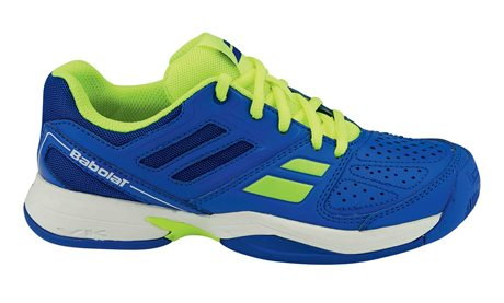 Babolat Pulsion All Court Junior Blue/Yellow