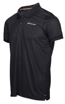 Produkt Babolat Polo Boy Core Club Black