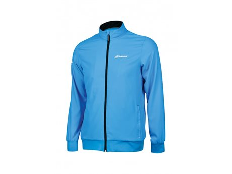 Babolat Core Men Jacket Diva Blue