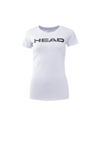 HEAD Lucy T-Shirt Women White