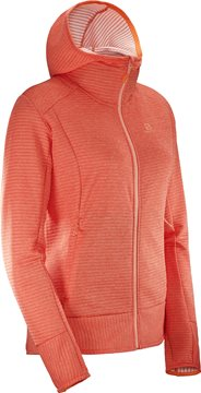 Produkt Salomon Right Nice Mid Hoodie 400787