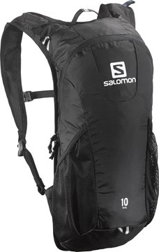 Produkt Salomon Trail 10 Black 379976