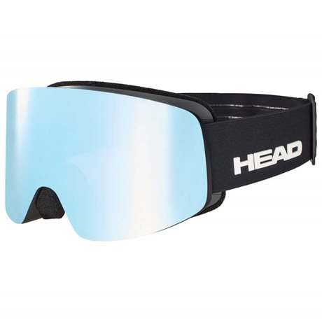 HEAD INFINITY FMR blue + SPARE LENS 19/20