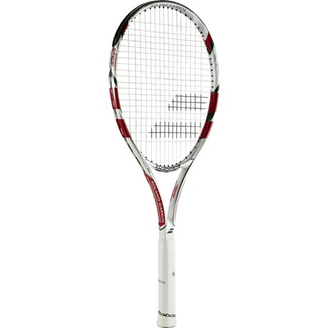Babolat Pulsion 102 French Open 2015